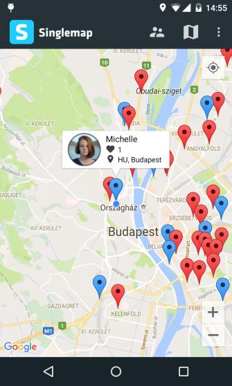 Free dating app | Singlemap