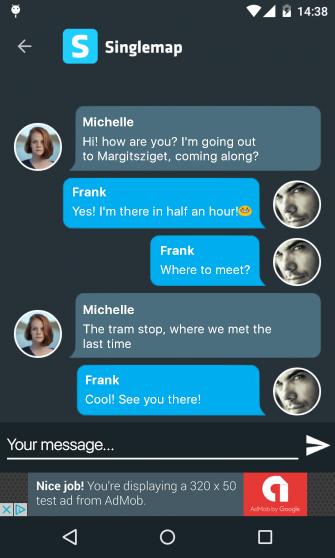 sandhem- utvängstorp dating app